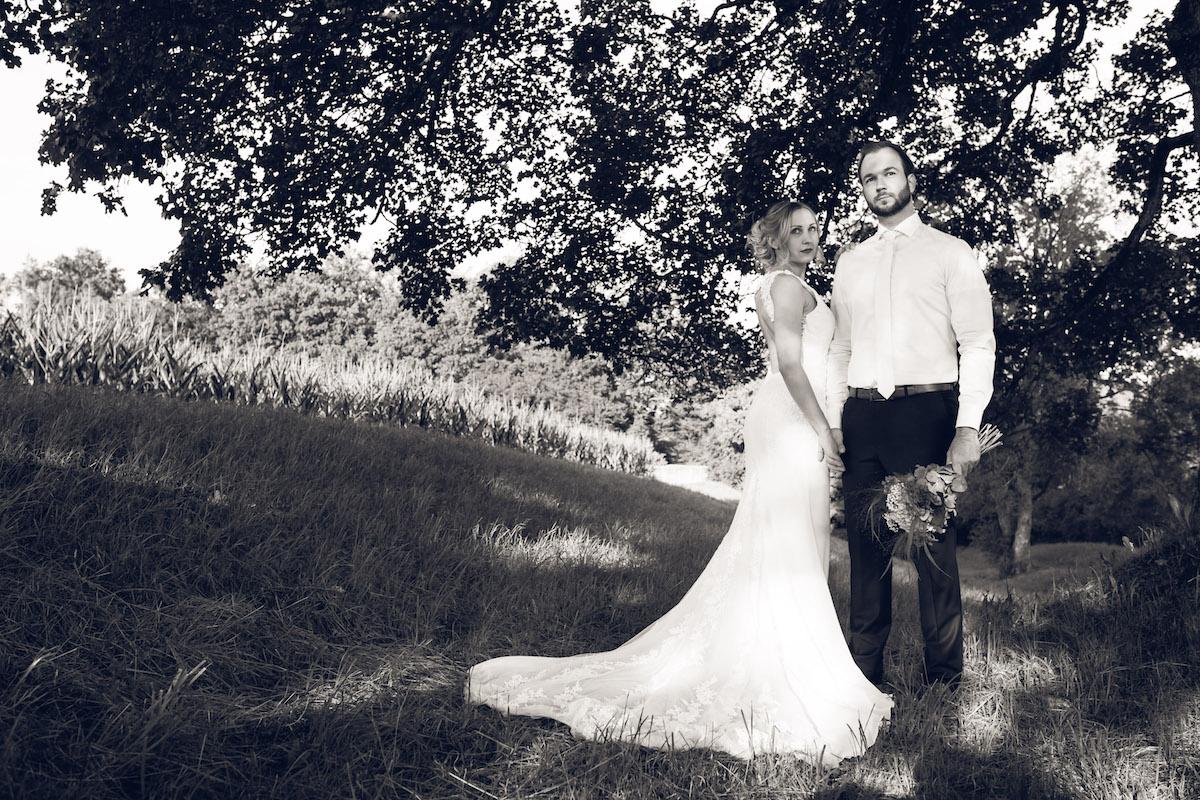 After Wedding Shooting Ingolstadt Sonnenuntergang Vintage0020
