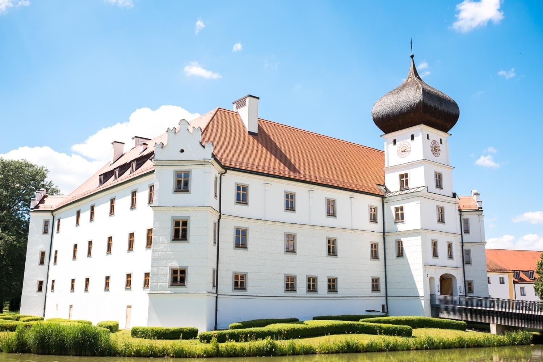 Lichtbetont Fotograf Hochzeit Hohenkammer - Schloss - Ingolstadt - Bayern - Augsburg - Neuburg - Eichstätt - Pfaffenhofen - bester Hochzeitsfotograf - Hochzeitsfotos Altmühltal - Ilm_0026