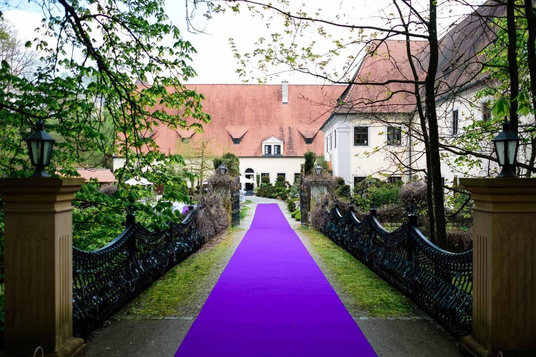 Hochzeitsreportage - Schloss Oberndorf Hochzeitsfotos Augsburg Hochzeitsfotograf Donauwörth Fotograf_0001