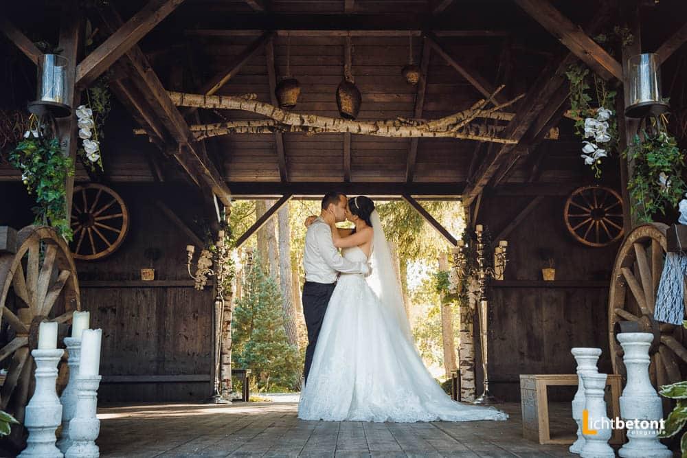 Birkenheide Vohburg Hochzeit